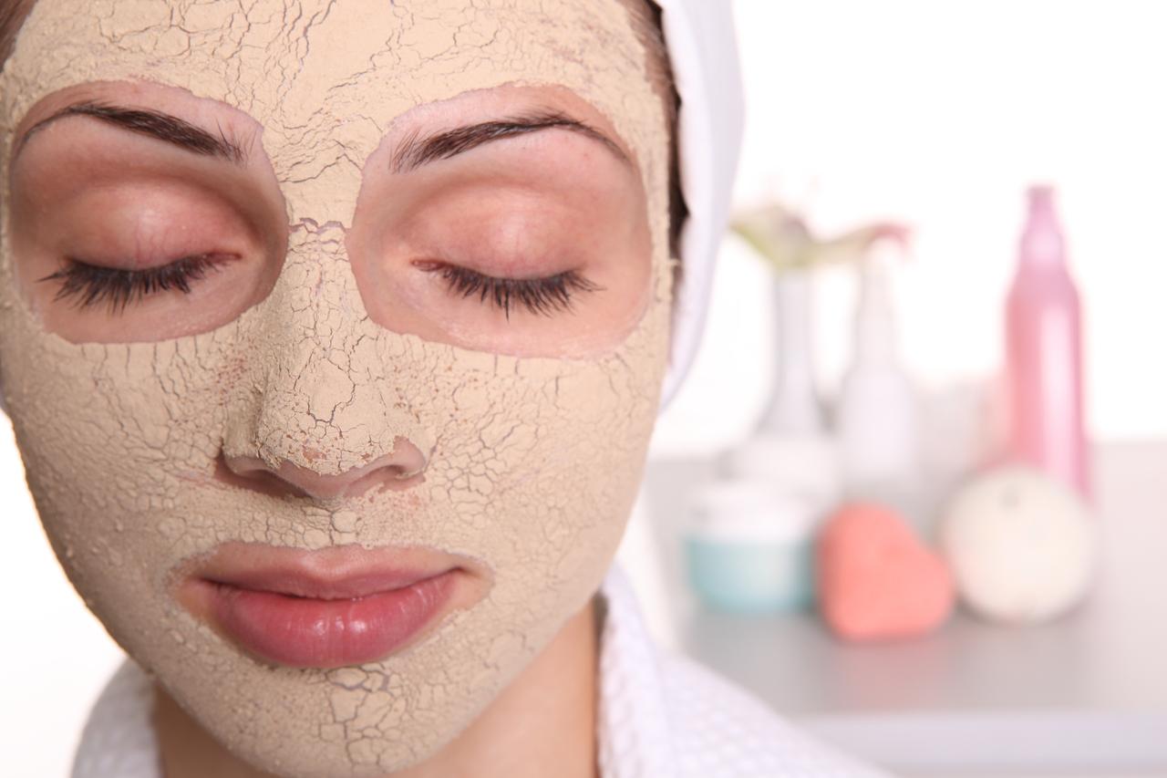 Применение масок